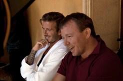 David Beckham Bodywear S13 Campaign 04