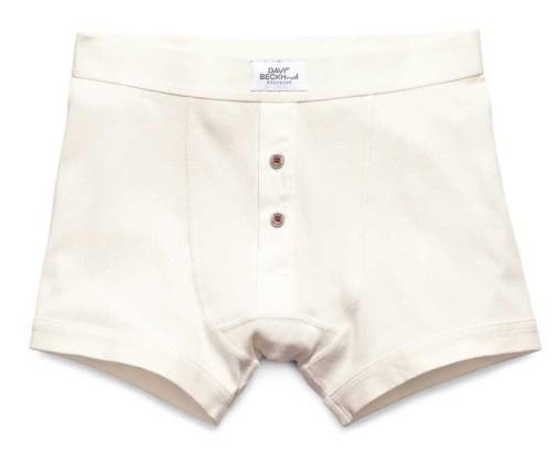 David Beckham Bodywear S13 Campaign 12