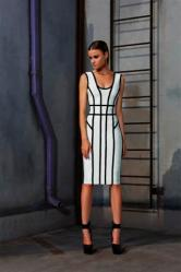 Herve Leger Pre-Fall 2013 04