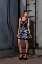 Herve Leger Pre-Fall 2013 09