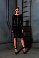 Herve Leger Pre-Fall 2013 21