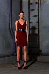 Herve Leger Pre-Fall 2013 22