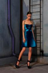 Herve Leger Pre-Fall 2013 27