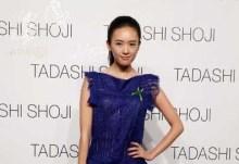 Actress Tong Yao
