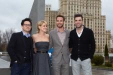 Star Trek Into Darkness - Moscow Premiere