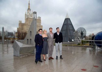 StarTrek Moscow Photocall 07