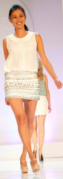 """June 2013 Atlanta Apparel Market"""