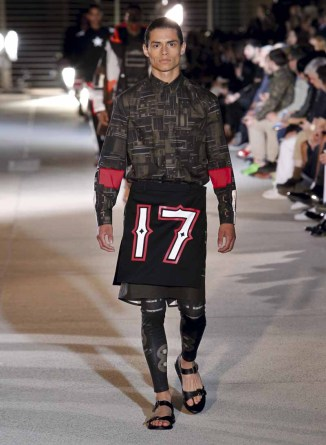 givenchy homme S14 06