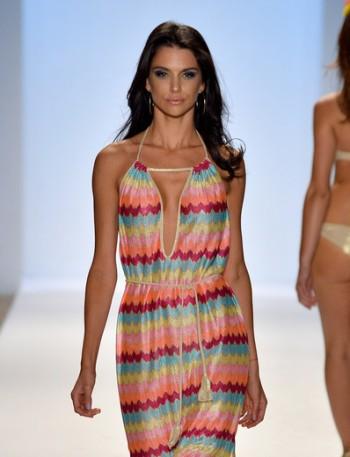 """Luli Fama Swimwear 2014 Collection"""