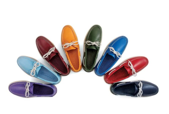 sperry topsider color pack grp 2