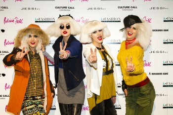 """""""The K-Fashion Project"""""""
