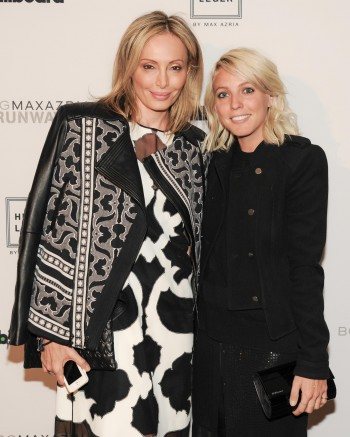 Exclusive Afterparty in celebration of the Spring 2014 Runway Collections of BCBGMAXAZRIA RUNWAY and Hervé Léger by Max Azria