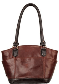 Tignanello Vintage Classics Dome Shopper 159-01