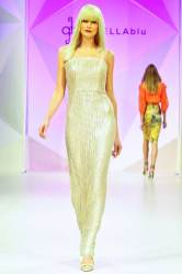 Gisellablu at FF Dubai 2013 (18)
