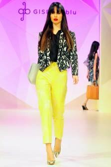 Gisellablu at FF Dubai 2013 (21)