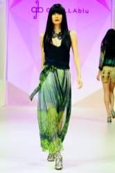 Gisellablu at FF Dubai 2013 (6)