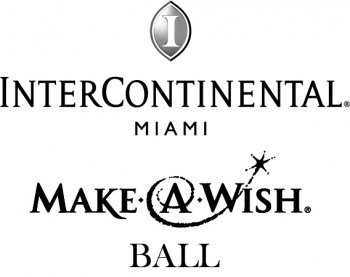 InterContinental Miami Make-A-Wish Ball