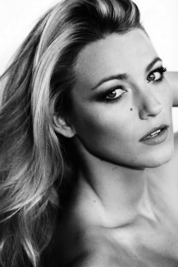 Blake Lively la nouvelle egerie L'Oréal Paris