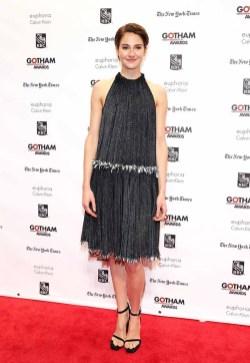 Shailene Woodley CK 12-3-2013