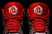 D Rose 4.5 Grey, Detail 3