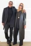 Future and Ciara Calvin Klein Collection MF14