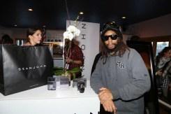 Rapper Lil Jon