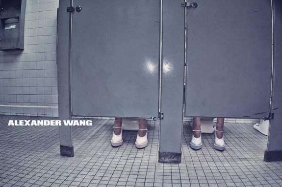 alexander wang S14 campaign 02