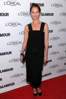 Glamour Honors The 23rd Annual Women Of The Year - Arrivals