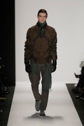 Academy Of Art University Fall 2014 Collections - Runway