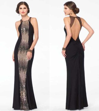 Cache Gown Collecion S14 (19)