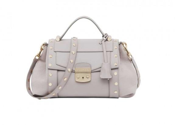 Kate Bosworth Trussardi Lucinda Bag 03