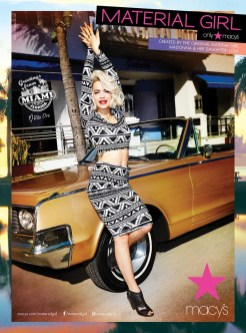 Material Girl S14 Campaign (7)