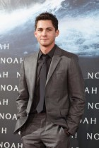 'Noah' Germany Premiere