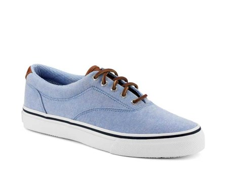 Sperry Top-Sider Chambray 01