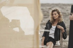 Daria Werbowy For Mango S14 (2)