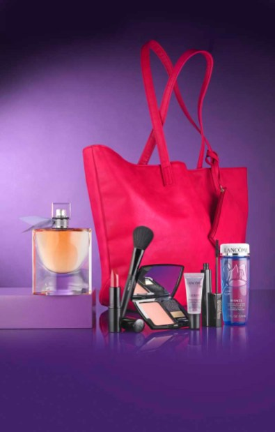 LANCOME MOTHER'S DAY COLLECTION $44.50 WITH ANY LANCOME PURCHASE, LA VIE EST BELLE FRAGRANCE COLLECTION $42-$108