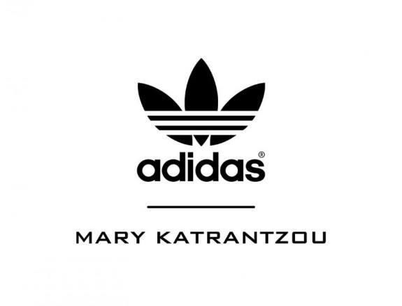 adidas Originals Mary Katrantzou Logo
