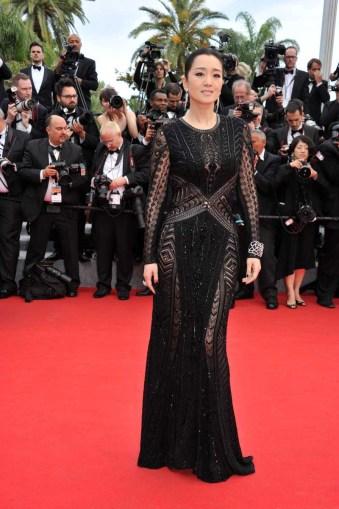 "67th Cannes Film Festival 2014, Red carpet film ""Grace of Monaco""."