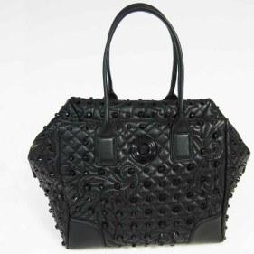 Versace Vanitas handbag
