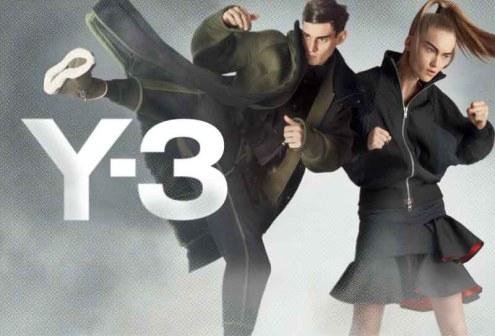 Y-3 F14 Campaign (4)