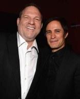 Harvey Weinstein and Gael Garc?a Bernal