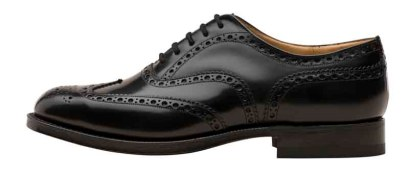 Churchs F14-Burwood Black