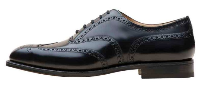 Churchs F14-Chetwynd Black