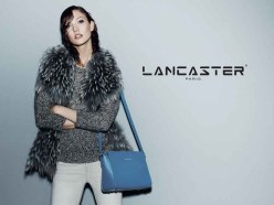 Karlie Kloss for Lancaster (1)