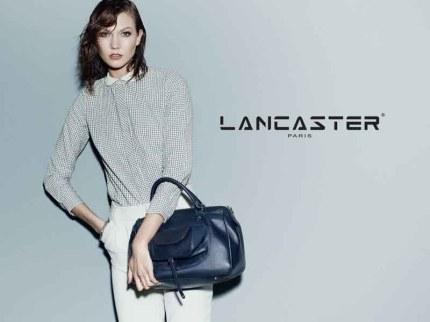 Karlie Kloss for Lancaster (12)