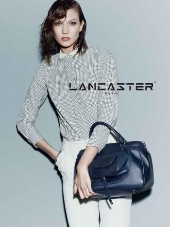 Karlie Kloss for Lancaster (13)