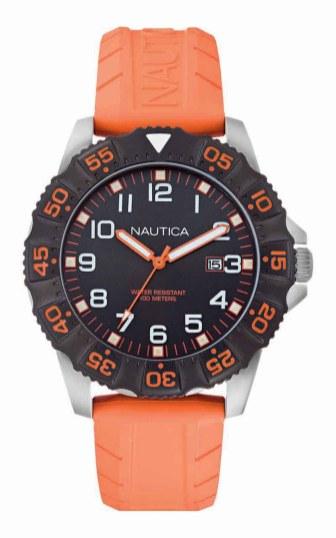 Nautica NSR 103 Sport Watch (5)