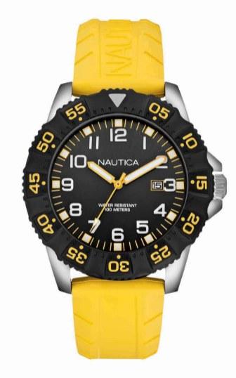Nautica NSR 103 Sport Watch (6)