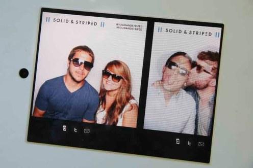Instagram Photobooth