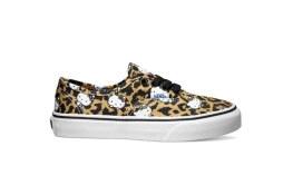 Vans_Authentic_(Hello Kitty) leopardtrue white_Kids
